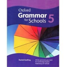 Oxford Grammar for Schools 5