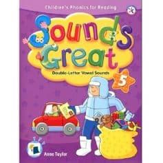 Sounds Great 5 Double-Letter Vowel Sounds