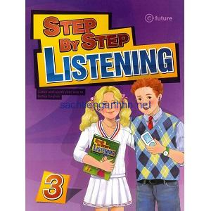 Step by Step Listening 3