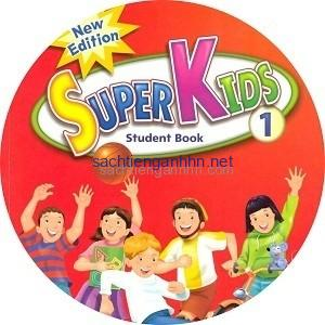 SuperKids 1 Class Audio CD 2