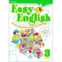 Easy English with Games and Activities 3