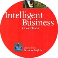 Intelligent Business Coursebook Elementary Audio CD