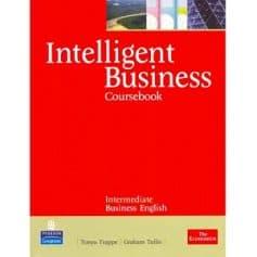 Intelligent Business Coursebook Intermediate bia 1