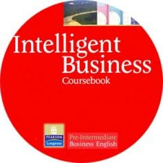 Intelligent Business Coursebook Pre-Intermediate Audio CD2