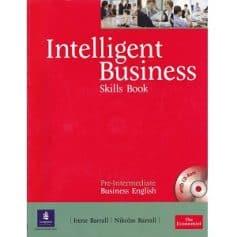 Intelligent Business Skills Book Pre-Intermediate Business English 1