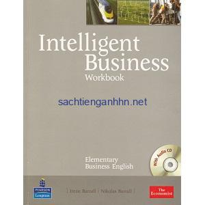 Intelligent Business Elementary Workbook