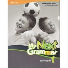My Next Grammar 1 Workbook