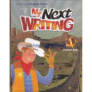 My Next Writing 1 Student Book
