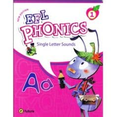 New EFL Phonics 1 Single Letter Sounds