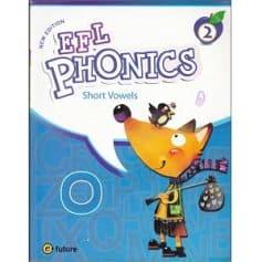New Efl Phonics 2 Short Vowels
