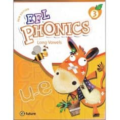 New EFL Phonics 3 Long Vowels