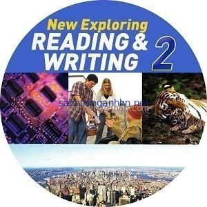 New Exploring Reading and Writing 2 Audio CD