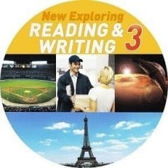 New Exploring Reading and Writing 3 Audio CD