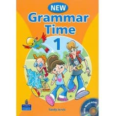 New-Grammar-Time-1-Student-Book