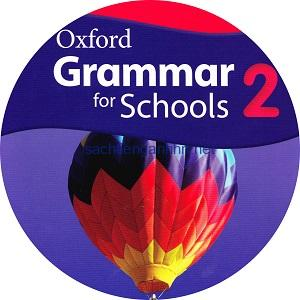 Oxford Grammar for Schools 2 Audio CD2