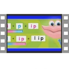 Oxford Phonics World 2 Video