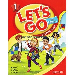 Let's Go 1 Student Book 4th Edition