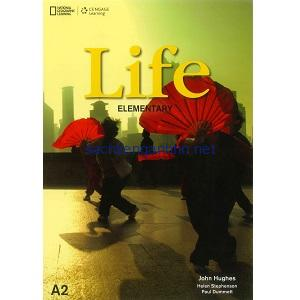 Life elementary a2 teachers book resources for teaching and life elementary a2 student book fandeluxe Images