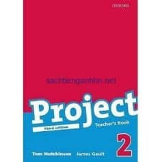 Project 2 Teacher's Book 3rd Edition
