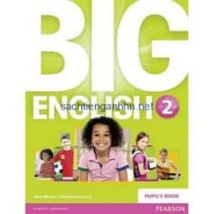 Big English (British English) 2 Pupil's Book