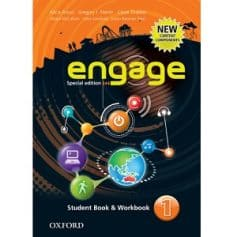 Engage Special Edition 1 Student Book and Workbook