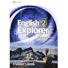 English Explorer 2 Student's Book