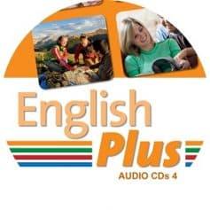 English Plus 4 Class Audio CD 2