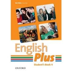 English Plus 4 Student's Book