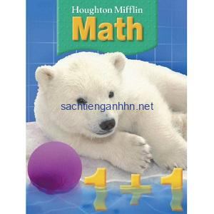 Houghton Mifflin Math Grade 1