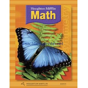 Houghton Mifflin Math Grade 3