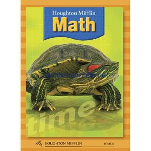Houghton Mifflin Math Grade 4