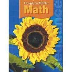 Houghton Mifflin Math Grade 5