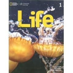 Life 1 Student Book