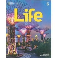 Life 6 Student Book
