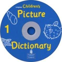 Longman Children's Picture Dictionary Audio CD 1