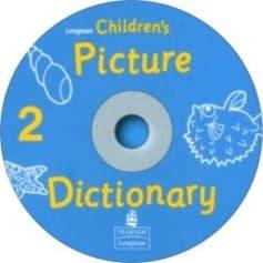Longman Children's Picture Dictionary Audio CD 2