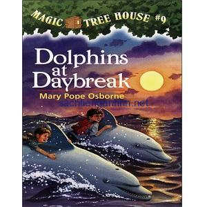 Magic Tree House – Mary Pope Osborne (#01-10)