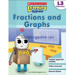 Scholastic Learning Express Mathematics (5 items)