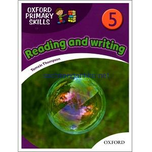 Oxford Primary Skills Reading and Writing 5