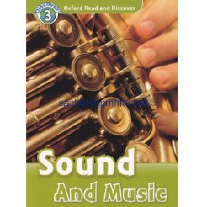 Oxford Read and Discover – L3 – Sound And Music