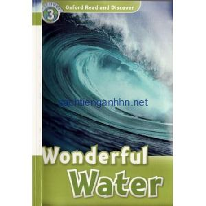 Oxford Read and Discover - L3 - Wonderful Water