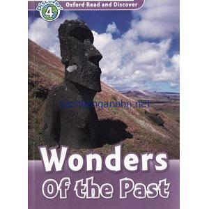 Oxford Read and Discover – L4 – Wonders Of the Past