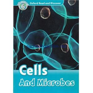 Oxford Read and Discover – L6 – Cells and Microbes