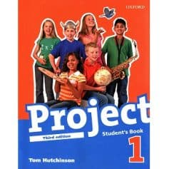 Project 1 Student's Book 3rd Edition