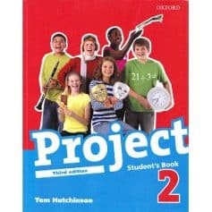 Project 2 Student's Book 3rd Edition