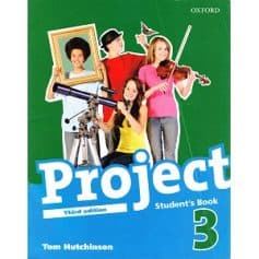 Project 3 Student's Book 3rd Edition