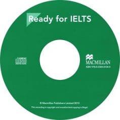 Ready for IELTS Coursebook Class CD