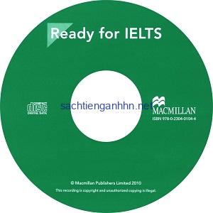 Ready for IELTS Coursebook Class CD1