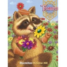 Treasures Language Arts - Grade 1 Volume 4