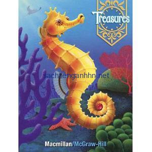 Treasures Language Arts – Grade 2 Volume 1